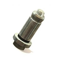 Lindapter  HB  Hollo-Bolt  Stainless  Steel