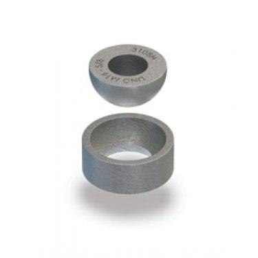 Lindapter  Hemispherical  Cups  &  Washers