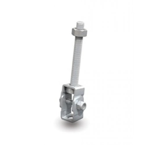 Lindapter SW10 Swivel Support Assembly Zinc Plated (Pack of 1)