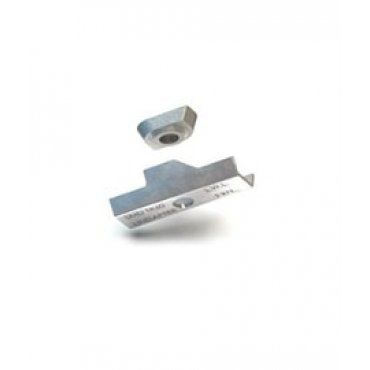 Lindapter  TR60  Composite  Decking  Fixings