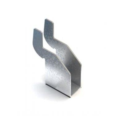 Lindapter  WF  Webfix  Zinc  Plated