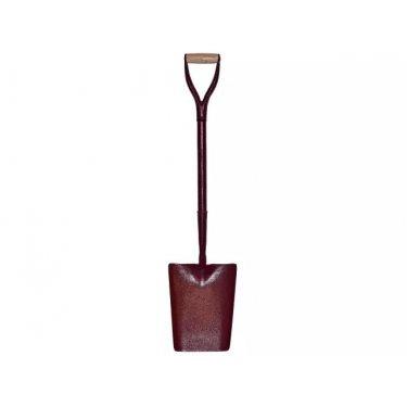 Faithfull All Steel Taper Shovel No.2 MYD