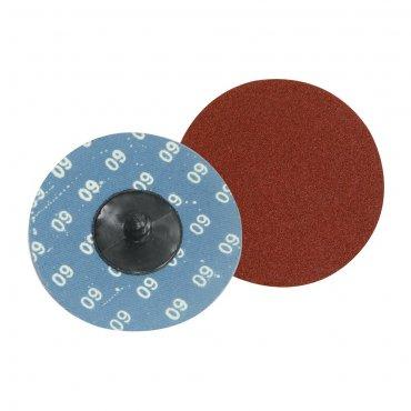 75mm  Quick-Change  Sanding  Discs  Set  5Pce