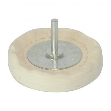 Loose  Leaf  Buffing  Wheel