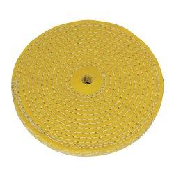 Sisal Buffing Wheel 150mm