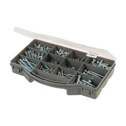 Machine Screws Pack  [Pack of 450]