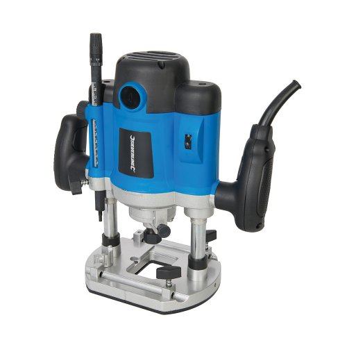 2050W Plunge Router 1/2in