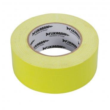 Heavy Duty Duct Tape Hi-Vis 50mm x 50m