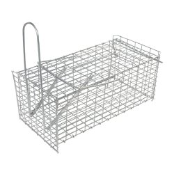Rat Cage Trap 300mm