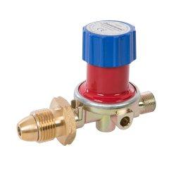 Adjustable Propane Gas Regulator 500 - 4000mbar