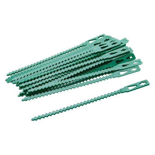 Adjustable Plant Ties 30pk 135mm