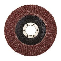 115mm Aluminium Oxide Flap Disc 40 Grit