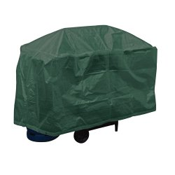 BBQ Cover 1220 x 710 x 710mm