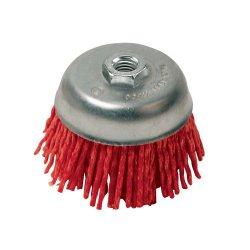 Nylon  Filament  Abrasive  Cup  Brushes