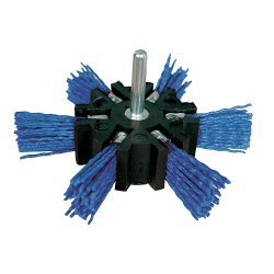 Filament  Flap  Brushes