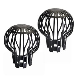 Downpipe Filter Guard  [Pack of 2]