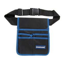 Tool Pouch Belt 5 Pocket 220 x 260mm
