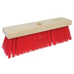 Broom PVC 300mm (12in)