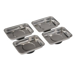 4PCe Magnetic Tray Set 95 x 65mm