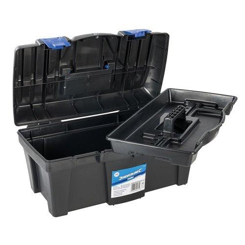 Toolbox 460 x 240 x 225mm
