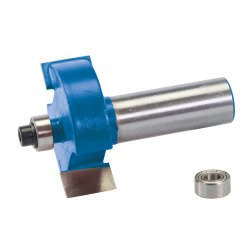 12mm Rebate Cutter 1.3/8in x 1/2in