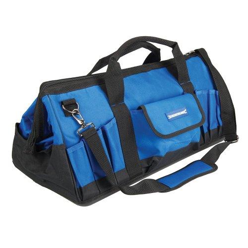 Tool Bag Hard Base 600 x 280 x 260mm