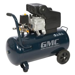 2hp Air Compressor 50 Litre GAC1500