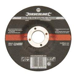 Heavy  Duty  Depressed  Stone  Grinding  Discs