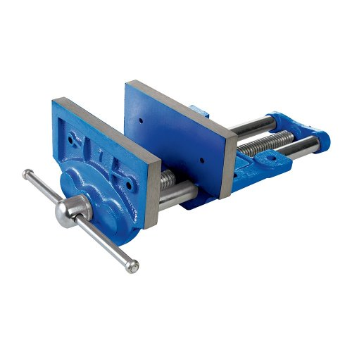 Woodworkers Vice 9.5kg 180mm