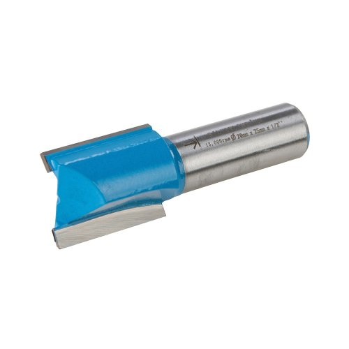 1/2in Straight Metric Cutter 20 x 25mm