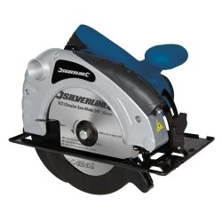 1400W Circular Saw with Laser Guide 185mm