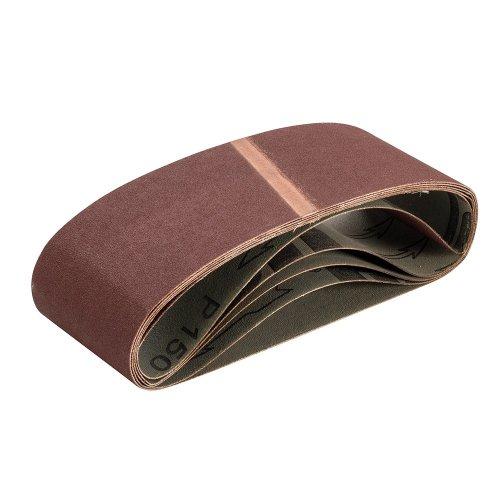 Sanding Belt 75 x 480mm 150 Grit [Pack of 5]