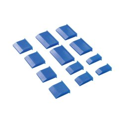 Chisel Edge Guards 6 - 38mm [Pack of 12]