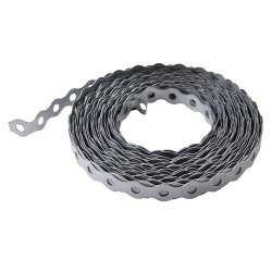 Galvanised  Fixing  Bands