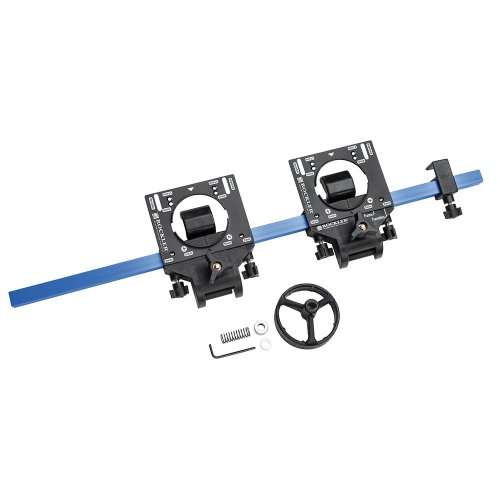 19mm JIG IT Deluxe Concealed Hinge Drilling System