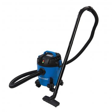 1000W  DIY  Wet  &  Dry  Vacuum  Cleaner  10Ltr