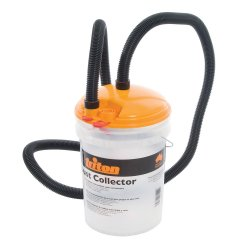 Dust Collection Bucket 23 Litre DCA300