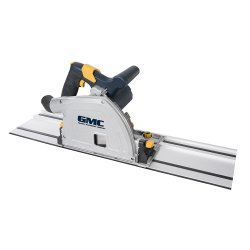 1400W 165mm Plunge Saw & Track Kit GTS165