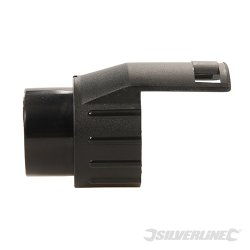 Vehicle To Trailer Adaptor 7-Pin To 13-Pin