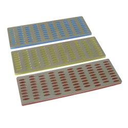 3Pce Diamond File Card Set