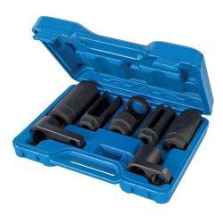 7Pce Oxygen Sensor Socket Set