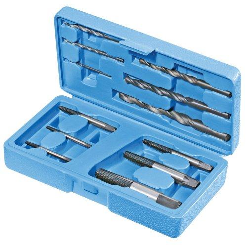 12Pce Screw Extractor Set
