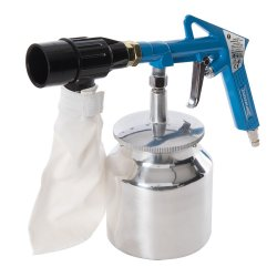 Recirculating Sandblasting Kit 6pce 03 - 4Bar (43 - 58psi)