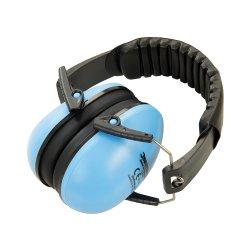 Junior Ear Defenders SNR 26dB (Blue)