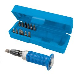 14Pce Soft-Grip Impact Driver Set