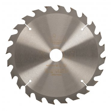 Woodworking Saw Blade 235 x 30mm 24T