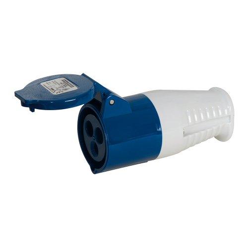 16A Socket 230V 3 Pin