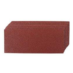 1/3  Sanding  Sheets  10Pk