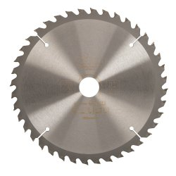 Woodworking Saw Blade 235 x 30mm 40T