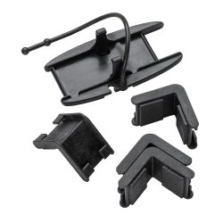 5Pce Band Clamp Accessory Kit